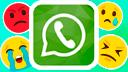 Messenger, whatsapp, Instant Messaging, Emoji, Emojis, Smiley, WhatsApp Logo, Smilies, Traurig, Schlecht, Böse, Erschreckt