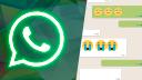 Messenger, Chat, whatsapp, Instant Messaging, Emoji, Emojis, Smiley, WhatsApp Logo, Smilies