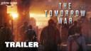 Trailer, Streaming, Amazon, Film, Amazon Prime Video, Amazon Prime, Prime Video, Science Fiction, The Tomorrow War, Scifi, Christ Pratt