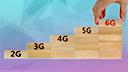 Mobilfunk, Mobile Internet, 5G, Mobiles Internet, 4g, Funk, Netz, 3G, 6G, 6G Netz, 2G