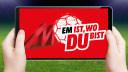 Schnäppchen, Rabattaktion, sale, Deals, Media Markt, Fußball, EM 2021, UEFA EURO 2021, Europameisterschaft