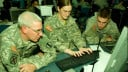 Militär, Krieg, Cyberwar