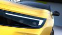 E-Auto, Opel, Opel Astra, E-Astra