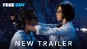 Free Guy: Neuer Trailer lässt Ryan Reynolds zum Spielehelden werden