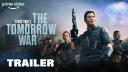 The Tomorrow War: Das ist der finale Trailer zum Amazon-Blockbuster