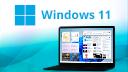 Windows 11, Microsoft Windows 11, Windows 10 Nachfolger, Windows 11 Logo