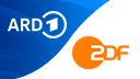 Logo, Tv, Fernsehen, Ard, Zdf, Gez, Rundfunkbeitrag, Fernsehsender, TV-Sender, Logos, ard zdf, Das Erste, Zweites Deutsches Fernsehen, Arbeitsgemeinschaft der öffentlich-rechtlichen Rundfunkanstalten der Bundesrepub