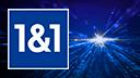 DesignPickle, Logo, 1&1, 1und1, Eins und Eins