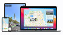 Navigation, Kartendienst, Kartenmaterial, Apple Maps, Apple Karten