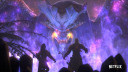 Monster Hunter: Legends of the Guild - Erster Trailer zum Netflix-Film