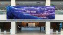Samsung, Bildschirm, Monitor, The Wall, Wand, 1000 Zoll