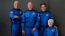Jeff Bezos, Blue Origin, New Shepard, Crew, Weltraumflug, NS-16