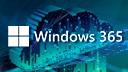Microsoft, Windows Logo, Windows 365, Cloud-PC, Cloud Windows