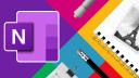 Microsoft, App, Office, OneNote, Notizen, Notizbuch