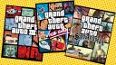 Gaming, Spiele, Games, Shooter, Grand Theft Auto, GTA 3, Vice City, GTA III, San Andreas