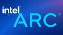 Logo, Intel, Gpu, Grafikkarte, Grafik, Grafikchip, Grafikeinheit, Arc, Intel Arc