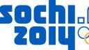 Logo, Russland, Olympische Spiele, 2014, Sochi, Winterspiele