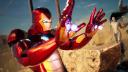 Midnight Suns - Erstes Gameplay aus dem taktischen Marvel-RPG