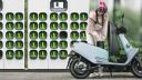 Akku, Batterie, Standard, E-Scooter, E-Roller, Roller, Scooter, austauschbar, Gogoro, Motorroller