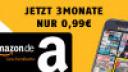 Aktion, Aktionsangebot, Mobilcom Debitel, Readly, Zeitschriftenabo, Amazon-Gutschein