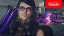 Bayonetta 3 - Nintendo zeigt erstes Gameplay aus dem Actionspiel