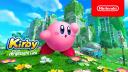 Kirbys erstes 3D-Spiel: Kirby und das vergessene Land angekündigt