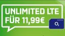 Angebot, O2, Mobilcom-Debitel, Unlimited, Smartphone-Tarife