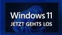 Windows 11, Microsoft Windows 11, Windows 10 Nachfolger, Windows 11 Update, Windows 11 Updates, Jetzt geht es los