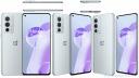 Smartphone, OnePlus, Renderbilder, OnePlus 9RT