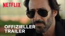 Narcos: Mexico - Netflix zeigt einen neuen Trailer zur finalen Staffel