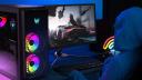 Spiele, Games, Acer, Desktop-PC, Gamer, gaming-pc, RGB, Predator Orion 7000