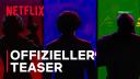 Cowboy Bebop: Netflix zeigt den ersten Teaser zur Live-Action-Serie