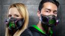 Zubehör, Razer, Maske, N95, Razer Project Hazel, Zephyr PRO