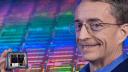 Prozessor, Intel, Cpu, Chip, Pat Gelsinger, Die
