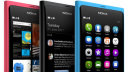 Smartphone, Nokia, Linux, MeeGo, Homescreen, Nokia N9, N9