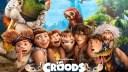 Film, Dreamworks, Croods