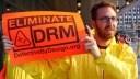 Drm, Digital Rights Management, DefectiveByDesign