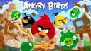 Microsoft, Windows Phone, Angry Birds, Rovio, Videogames