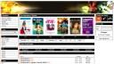 Screenshot, Webseite, Torrent.to