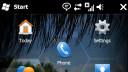 Microsoft, Smartphone, Betriebssystem, Screenshot, Windows Mobile 6.5