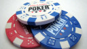 Chips, Gl�cksspiel, Poker, World Series Poker