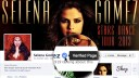 Facebook, verified accounts, selena gomez