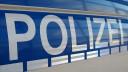 Polizei, Aufschrift, Ordnungsh�ter