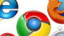 Browser, Logo, Firefox, Chrome, Internet Explorer, Opera, Safari
