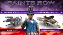 Game, Deep Silver, Saints Row, Saints Row 4