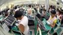 Samsung, Arbeitsbedingungen, Smartphone-Fertigung