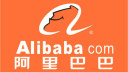 Logo, China, Alibaba