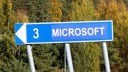 Nokia, Nokia Schild, Nokia Microsoft Schild