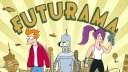 TV-Serie, Simpsons, Futurama