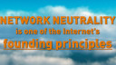 Internet, Netzneutralit�t, Himmel